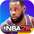 nba 2k mobile篮球中文版