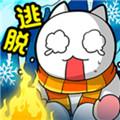 白猫的雪山救援破解版