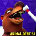 疯狂动物牙医