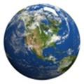2020最新版的北斗卫星地图