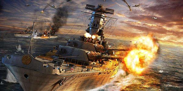 海战游戏大全