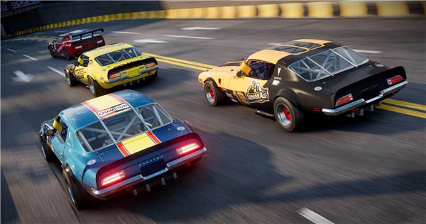 2020值得玩的赛车竞速类游戏合集