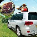 荒野狩猎狙击手3D