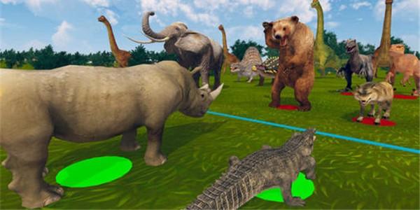 动物模拟游戏大全