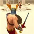 罗马竞技角斗士