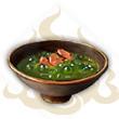 冰青菩肉汤