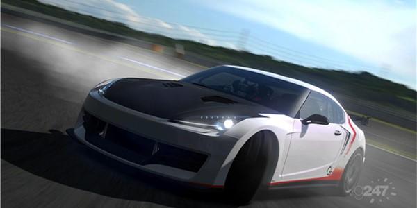 3D赛车类游戏大全