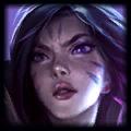 英雄联盟手游虚空之女卡莎出装天赋攻略