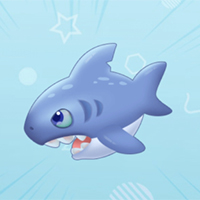 摩尔庄园手游斑点鲨钓鱼位置介绍