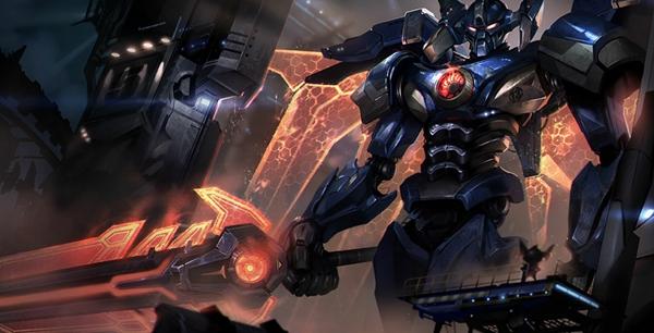 英雄联盟s11暗裔剑魔亚托克斯出装天赋推荐