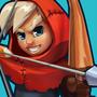 战斗任务弓箭手游戏安卓版
