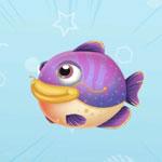 摩尔庄园手游紫色鲶鱼获得方法介绍