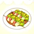 摩尔庄园手游串烤海琴花菜谱攻略