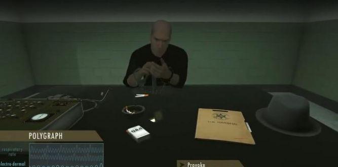 FBI特工模拟器